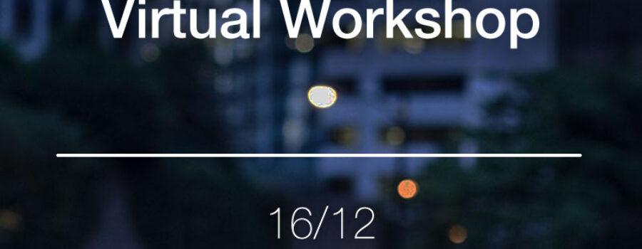 Server Management Virtual Workshop 211216